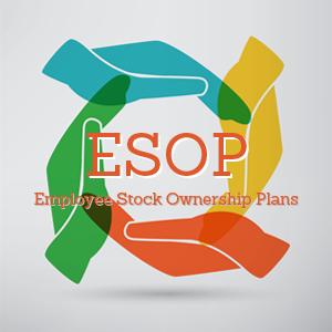 ESOP Hands Logo